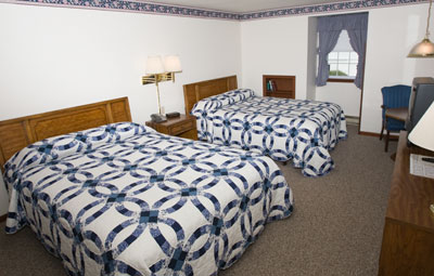 wedding ring quilts room